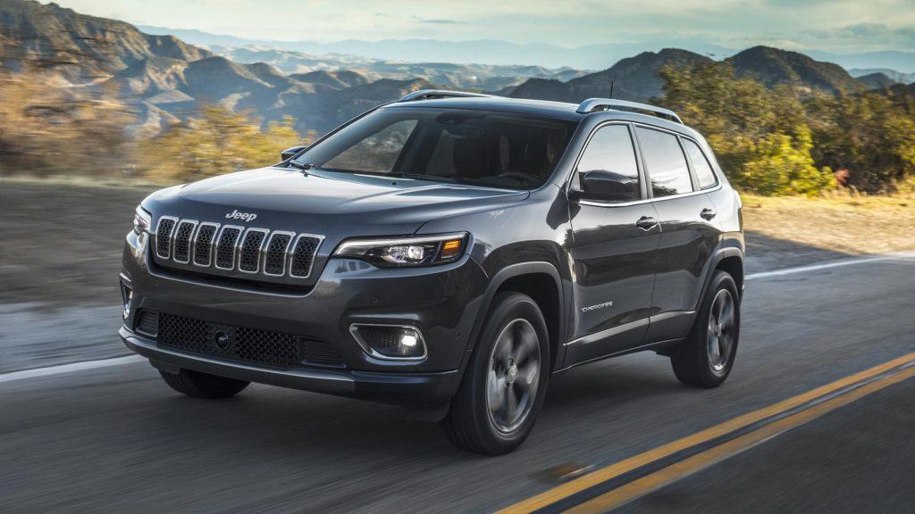 jeep cherokee casablanca